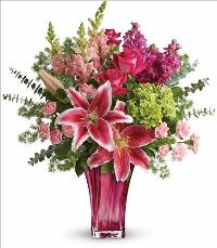 Steal The SPOTlight Bouquet by McAdams Floral, your Victoria, Texas (TX) Florist