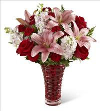 Lasting Romance Bouquet Standard by McAdams Floral, your Victoria, Texas (TX) Florist