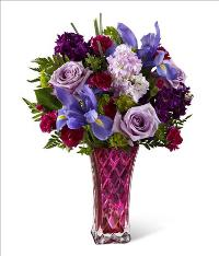 Early Spring Garden Bouquet Standard by McAdams Floral, your Victoria, Texas (TX) Florist