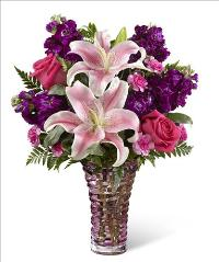 Timeless Beauty Bouquet Standard by McAdams Floral, your Victoria, Texas (TX) Florist