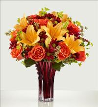 Many Thanks Bouquet Standard by McAdams Floral, your Victoria, Texas (TX) Florist