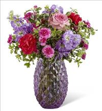 A Perfect Day Bouquet by McAdams Floral, your Victoria, Texas (TX) Florist