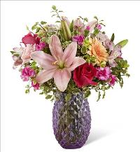 The Sweet Talk Bouquet by McAdams Floral, your Victoria, Texas (TX) Florist