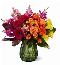 A Beyond Brilliant Luxury Bouquet by McAdams Floral, your Victoria, Texas (TX) Florist