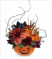 Halloween Magic Bouquet by McAdams Floral, your Victoria, Texas (TX) Florist