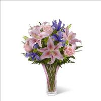 Beautiful Moments Bouquet by McAdams Floral, your Victoria, Texas (TX) Florist
