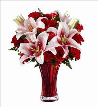 Perfect Impressions Bouquet by McAdams Floral, your Victoria, Texas (TX) Florist