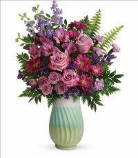 Exquisite Artistry Bouquet by McAdams Floral, your Victoria, Texas (TX) Florist