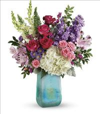 Iridescent Beauty Bouquet by McAdams Floral, your Victoria, Texas (TX) Florist