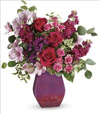 Rare Jewels Bouquet by McAdams Floral, your Victoria, Texas (TX) Florist