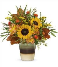 Thankfully Yours Bouquet by McAdams Floral, your Victoria, Texas (TX) Florist