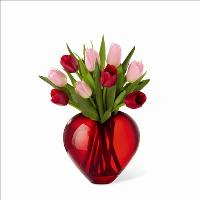 The Season of Love Bouquet by McAdams Floral, your Victoria, Texas (TX) Florist