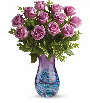 Deeply Loved Bouquet by McAdams Floral, your Victoria, Texas (TX) Florist