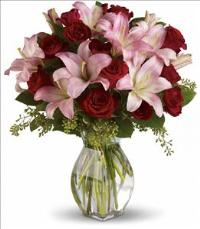 Lavish Love by McAdams Floral, your Victoria, Texas (TX) Florist