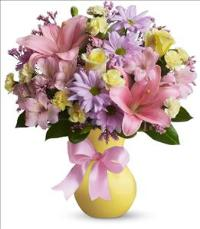 Telefloras Simply Sweet by McAdams Floral, your Victoria, Texas (TX) Florist