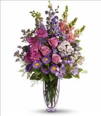 Steal the Show by Teleflora by McAdams Floral, your Victoria, Texas (TX) Florist