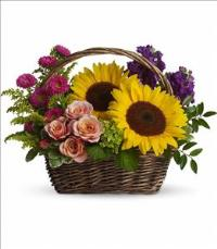 Picnic in the Park by McAdams Floral, your Victoria, Texas (TX) Florist