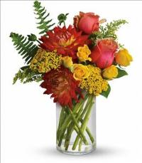 Seaside Oasis by McAdams Floral, your Victoria, Texas (TX) Florist