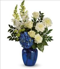 Ocean Devotion by McAdams Floral, your Victoria, Texas (TX) Florist