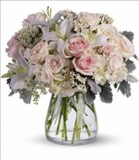 Beautiful Whisper by McAdams Floral, your Victoria, Texas (TX) Florist