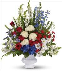 With Distinction by McAdams Floral, your Victoria, Texas (TX) Florist