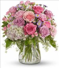 Your Light Shines by McAdams Floral, your Victoria, Texas (TX) Florist