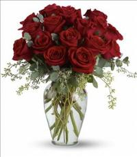 Full Heart by McAdams Floral, your Victoria, Texas (TX) Florist