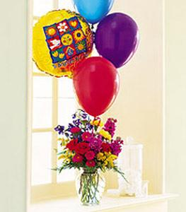 Flowers & Balloons by McAdams Floral, your Victoria, Texas (TX) Florist