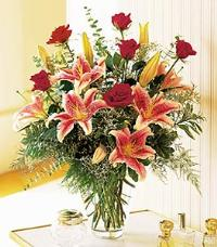 Celebrations Bouquet by McAdams Floral, your Victoria, Texas (TX) Florist