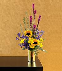 Vibrant Color by McAdams Floral, your Victoria, Texas (TX) Florist