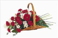 Basket Of Comfort by McAdams Floral, your Victoria, Texas (TX) Florist