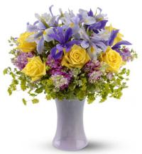 Lavender Sunshine by McAdams Floral, your Victoria, Texas (TX) Florist