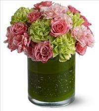 Delightful Day by McAdams Floral, your Victoria, Texas (TX) Florist