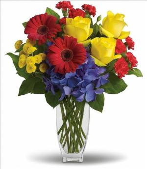 Here's to You by McAdams Floral, your Victoria, Texas (TX) Florist