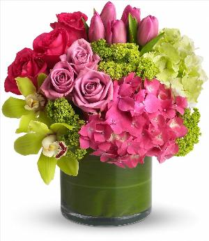 New Sensations by McAdams Floral, your Victoria, Texas (TX) Florist