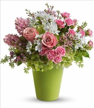 Enchanted Blooms by McAdams Floral, your Victoria, Texas (TX) Florist