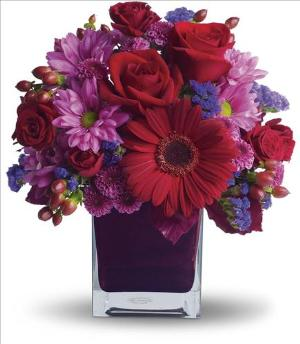 It's My Party by Teleflora by McAdams Floral, your Victoria, Texas (TX) Florist