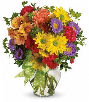 Make a Wish by McAdams Floral, your Victoria, Texas (TX) Florist