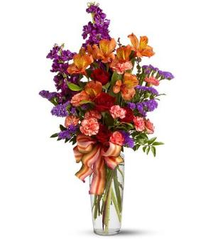 Fall Fragrance by McAdams Floral, your Victoria, Texas (TX) Florist