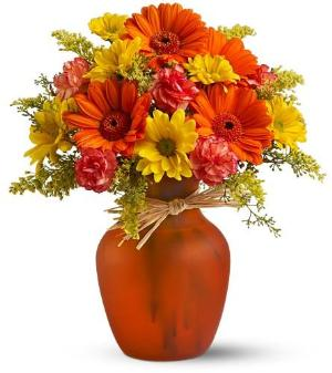 Bountiful Blooms by McAdams Floral, your Victoria, Texas (TX) Florist