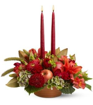 Autumn Twilight by McAdams Floral, your Victoria, Texas (TX) Florist