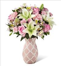 Perfect Day Bouquet Deluxe by McAdams Floral, your Victoria, Texas (TX) Florist
