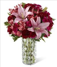 Perfect to Impress Bouquet by McAdams Floral, your Victoria, Texas (TX) Florist