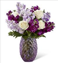 A Sweet Devotion Bouquet Deluxe by McAdams Floral, your Victoria, Texas (TX) Florist