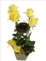 Nested Ground by McAdams Floral, your Victoria, Texas (TX) Florist