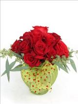 Garden Fresh Roses by McAdams Floral, your Victoria, Texas (TX) Florist