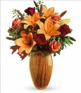 Sunlit Beauty Bouquet by McAdams Floral, your Victoria, Texas (TX) Florist