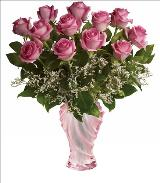 Love Always Rose Bouquet by McAdams Floral, your Victoria, Texas (TX) Florist