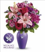 Beautiful Butterfly Bouquet by McAdams Floral, your Victoria, Texas (TX) Florist