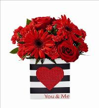 Be Loved Bouquet by McAdams Floral, your Victoria, Texas (TX) Florist